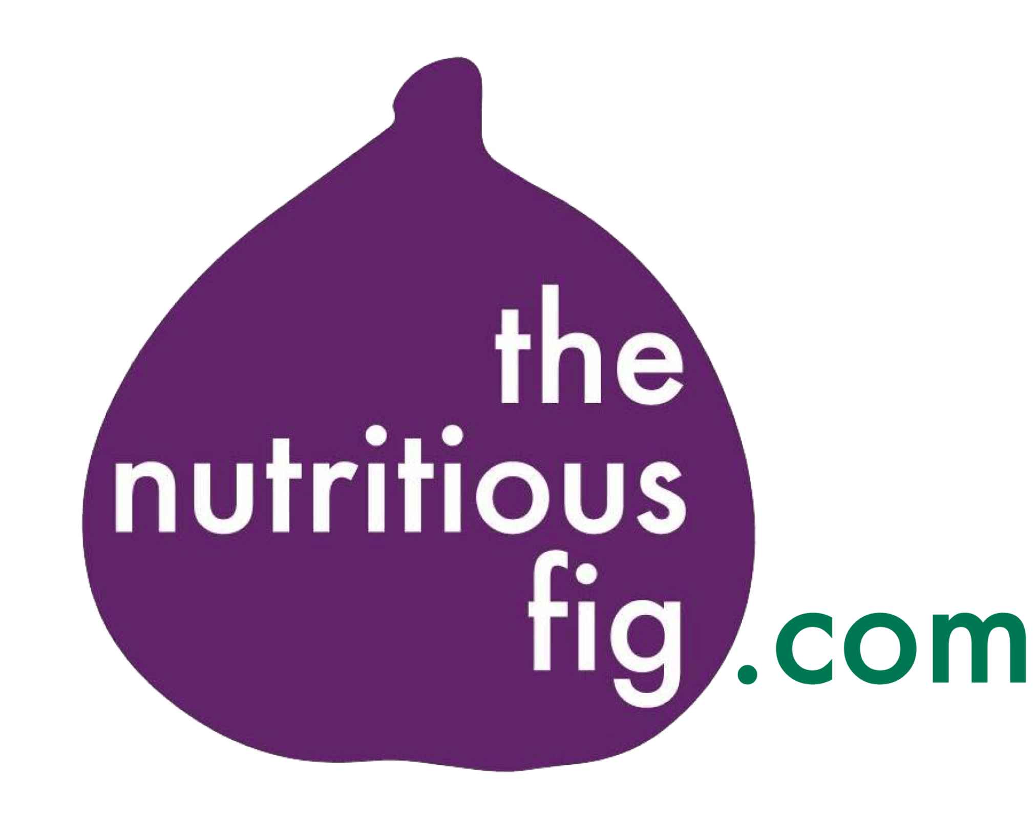 The Nutritious Fig