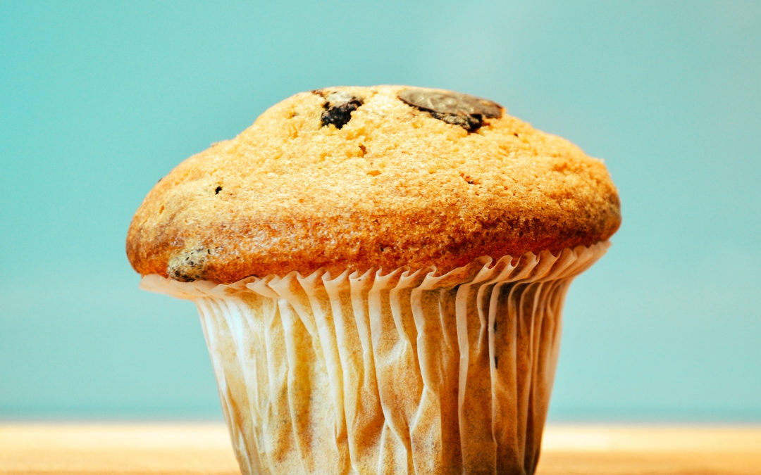 How to avoid gaining a Christmas muffin top !
